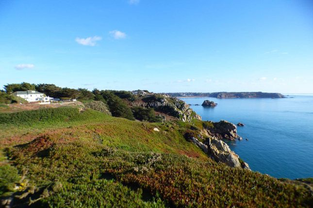 Thumbnail Detached house for sale in Le Chemin Des Signaux, St. Brelade, Jersey