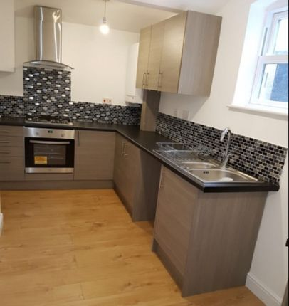 Thumbnail Flat to rent in Ednam Court, Ednam Road, Dudley, West-Midlands