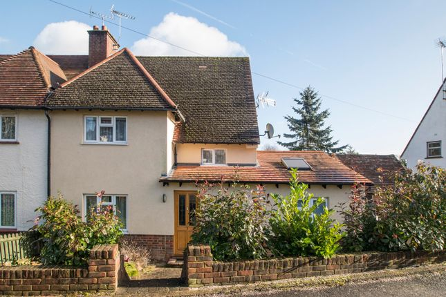 Thumbnail Semi-detached house to rent in Capell Way, Chorleywood, Rickmansworth