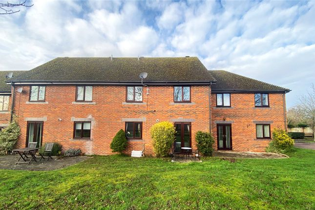Thumbnail Maisonette for sale in Oldfield View, Hartley Wintney, Hampshire