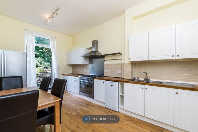 Thumbnail Terraced house to rent in Medina Road, London