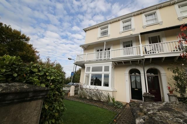 Thumbnail Property to rent in Claremont Road, Tunbridge Wells
