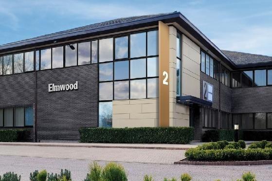 Thumbnail Office to let in 2 Elmwood, Chineham Park, Basingstoke