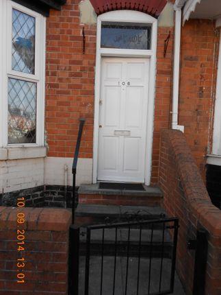 Durham Road, Sparkhill, Birmingham B11