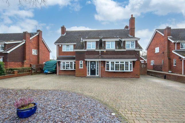 Thumbnail Detached house for sale in Church Road, Westoning, Bedford