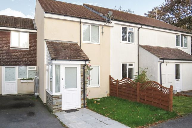 Thumbnail Semi-detached house for sale in Higher Green, South Brent