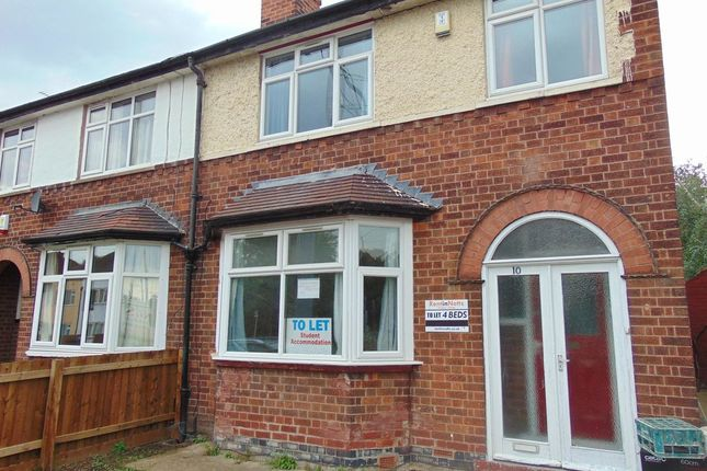 Thumbnail Property to rent in Lower Road, Beeston, Nottingham