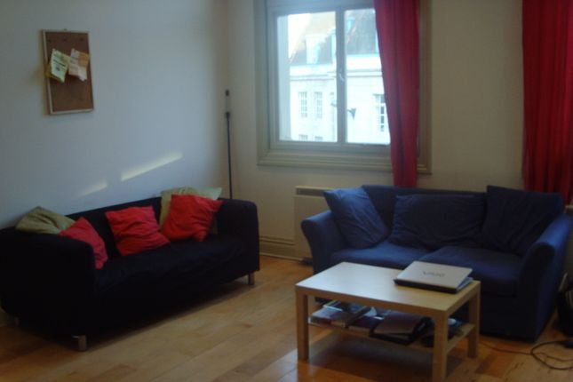 Thumbnail Flat to rent in Leicester Street, Walsall