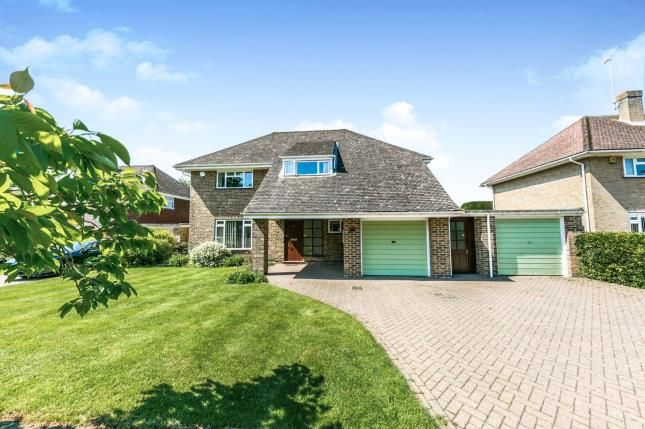 Thumbnail Detached house for sale in Woking, Surrey, .