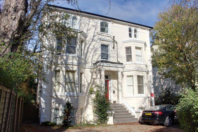 Thumbnail Flat to rent in Church Road, London