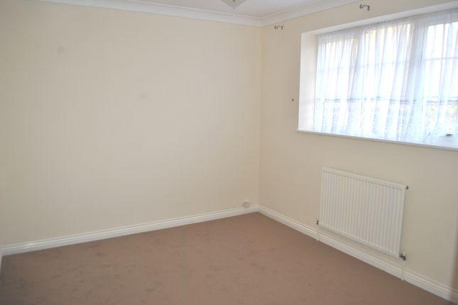 Bedroom of Mortimer Gate, Cheshunt EN8