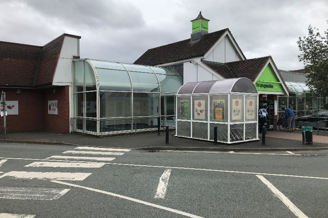 Thumbnail Retail premises to let in Bank Farm Road, Shrewsbury