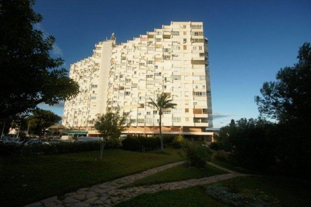 1 bed apartment for sale in Spain, Málaga, Torremolinos, La Colina