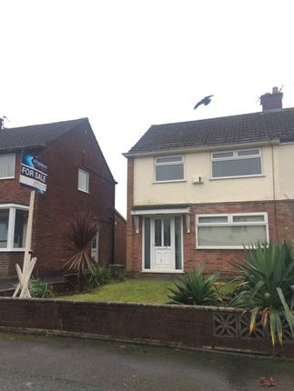2 bed semi-detached house for sale in Coniston Road, Fulwood, Preston