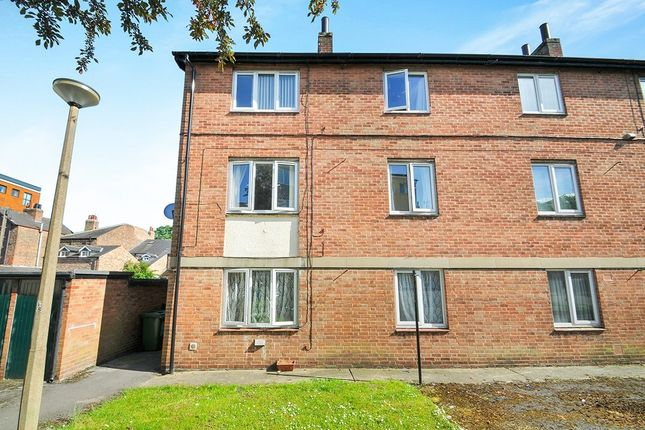 Thumbnail Terraced house to rent in Lowther Terrace, York