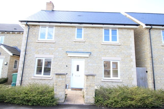 Thumbnail Detached house to rent in Gotherington Lane, Bishops Cleeve