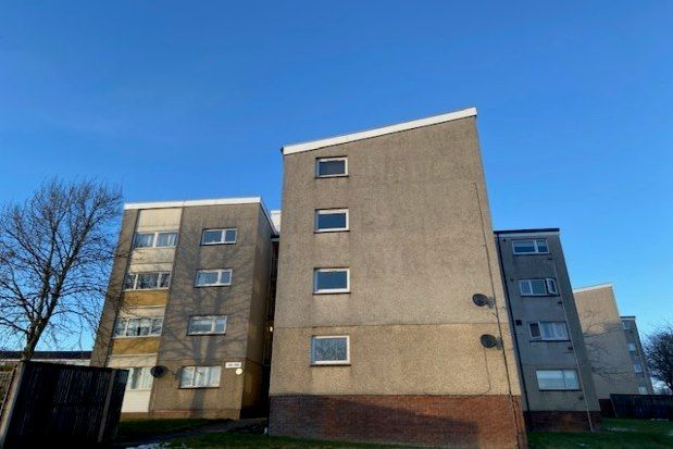 1 bed flat to rent in Mull, Glasgow G74