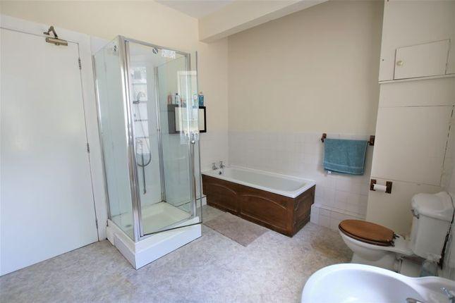 Bathroom of Hazel Drive, Dundee DD2
