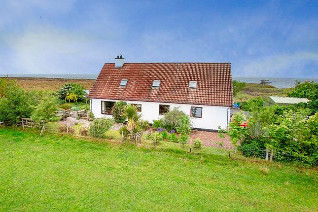 Thumbnail Detached house for sale in No 2 South Erradale, Gairloch