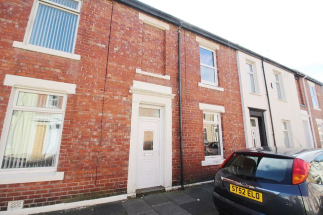 Thumbnail Terraced house for sale in Beaumont Street, Blyth