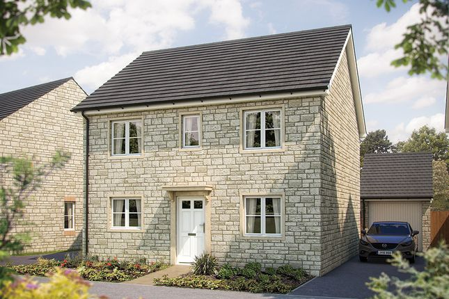 """Thumbnail Property for sale in """"The Buxton"""" at Hallatrow Road, Paulton, Bristol"""
