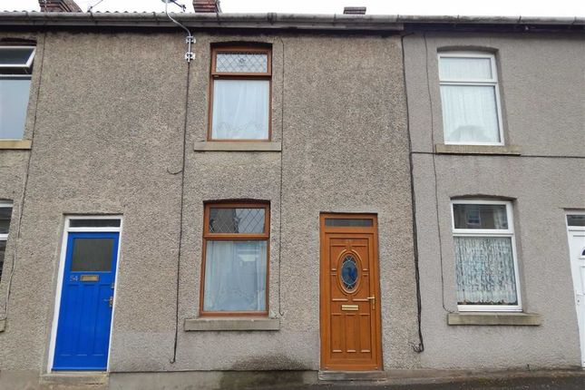 Thumbnail Terraced house for sale in Burrfields Road, Chapel En Le Frith, High Peak
