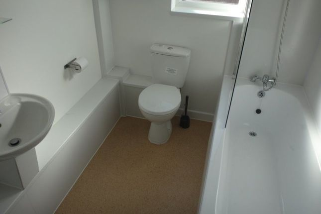 Thumbnail Flat to rent in Quinton Parade, Coventry