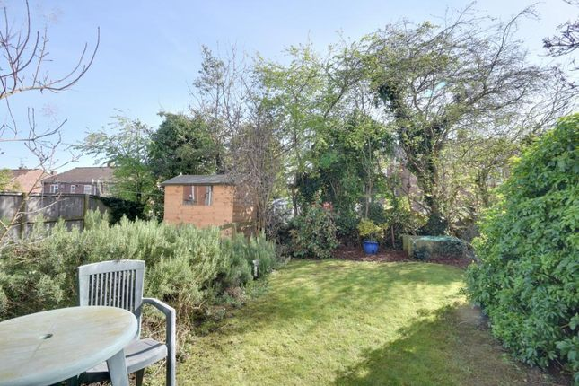4 bed terraced house for sale in Henrys Mews, Sherburn In Elmet, Leeds