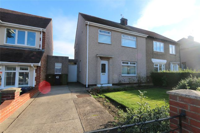 3 bed detached house to rent in Windsor Road, Eston, Middlesbrough TS6