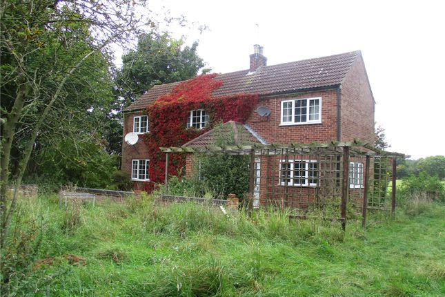 Thumbnail Detached house for sale in Stapleford, Lincoln, Lincolnshire