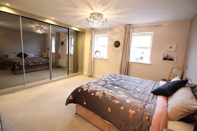 Master Bedroom of Fairfield Link, Sherburn In Elmet, Leeds LS25