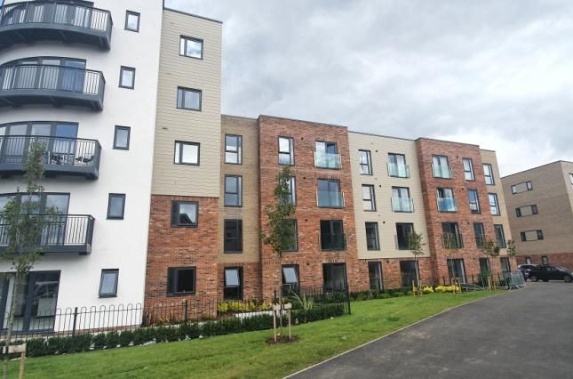 Thumbnail Flat for sale in Station Hill, Bury St. Edmunds