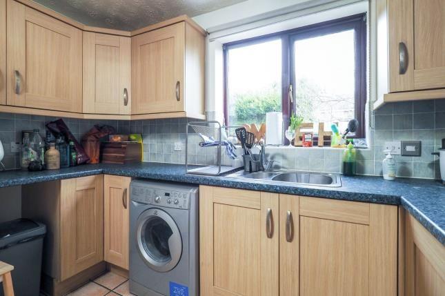 Kitchen of Clarkson Drive, Beeston, Nottingham, Nottinghamshire NG9