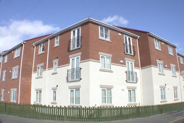 Thumbnail Property to rent in Queens Court, Warren Road, Hartlepool