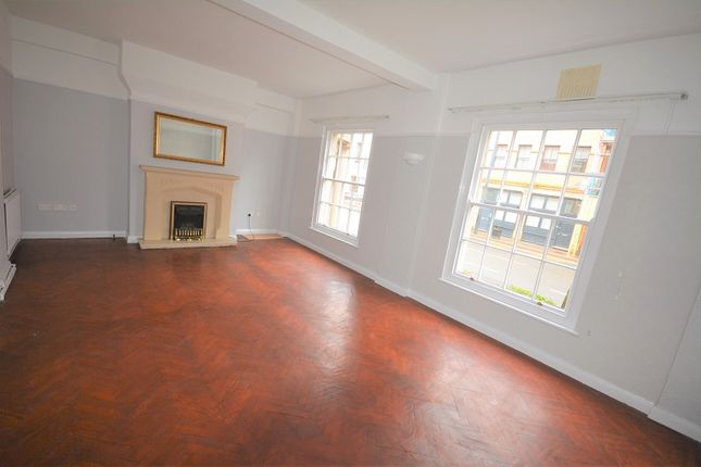 Flat for sale in Westgate Street, Branksome House, Cardiff.