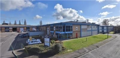 Thumbnail Light industrial to let in Queensway Industrial Estate, Eastgate Park, Scunthorpe