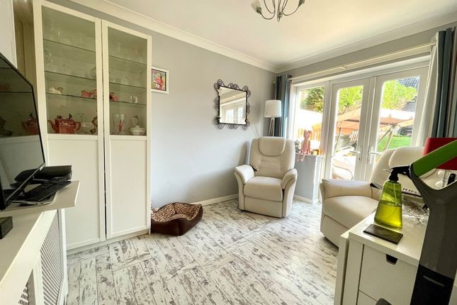 Dining Room of Park Road, Raunds, Wellingborough NN9