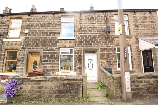 Thumbnail Terraced house to rent in West Street, Tintwistle, Glossop