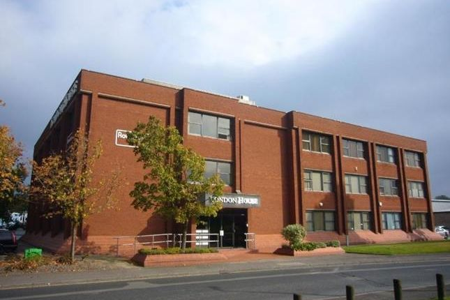 Thumbnail Office to let in London House, London Road South, Stockport, Cheshire