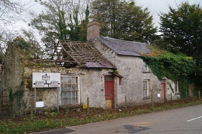Thumbnail Detached house for sale in Penrhiwpal, Llandysul