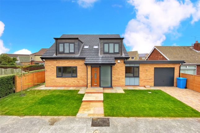 Thumbnail Detached house for sale in Leads Bungalows, Leads Road, Hull