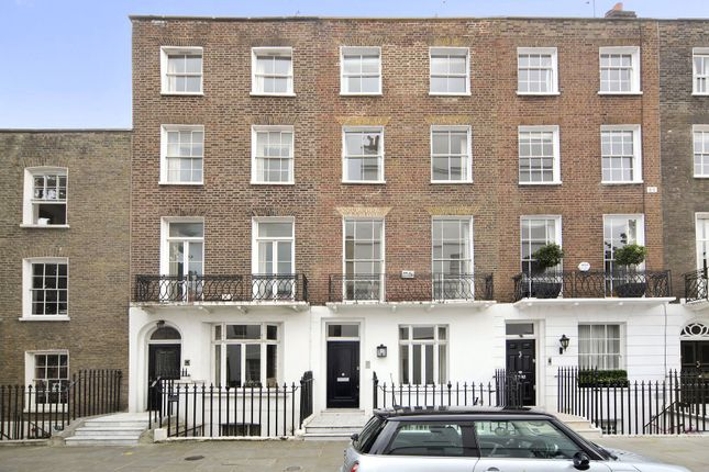 Thumbnail Terraced house for sale in Cadogan Place, Knightsbridge, London