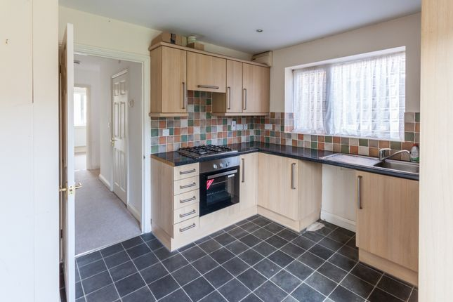 Thumbnail Terraced house for sale in Steam Mills, Cinderford, Gloucestershire