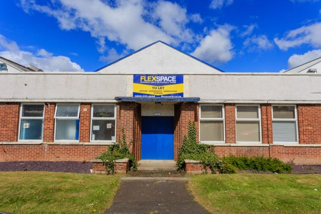 Office to let in South Avenue, Blantyre, East Kilbride