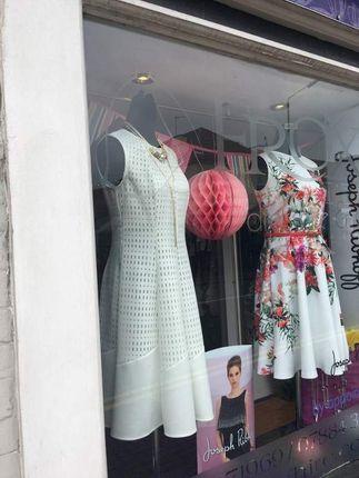 Retail premises for sale in 110 Hagley Road, Stourbridge