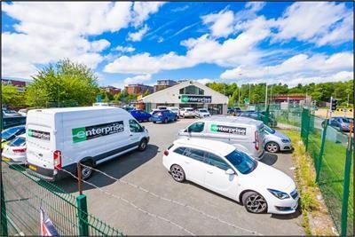 Thumbnail Retail premises to let in Premises On The Corner, Tilley Street, Warrington Town Centre, Warrington, Cheshire