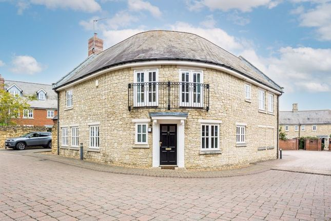 Thumbnail Property for sale in Hickman Close, Greatworth, Banbury