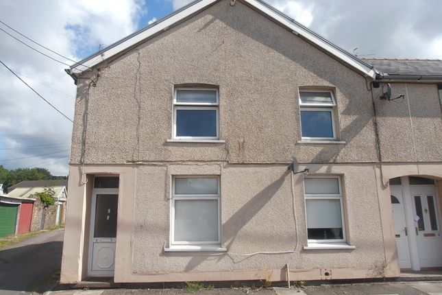 Thumbnail Property for sale in Wenallt Road, Abernant, Aberdare