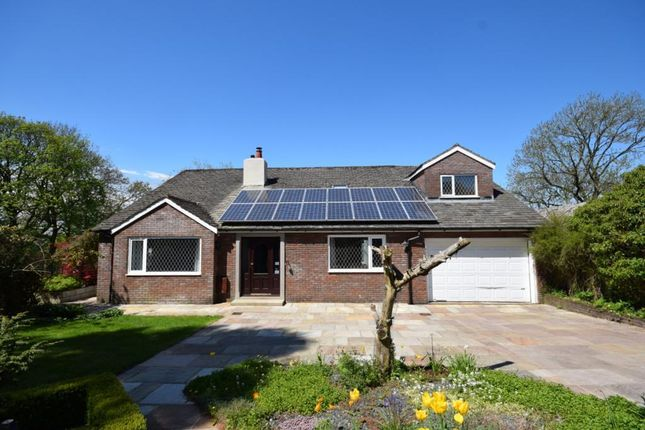 4 bed detached house for sale in Pendleton Road, Wiswell, Clitheroe