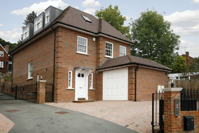 Thumbnail Detached house to rent in Southwood Avenue, Kingston Upon Thames
